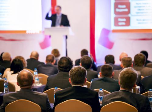 """""""Big"""" isn't always better when it comes to corporate event planning."""
